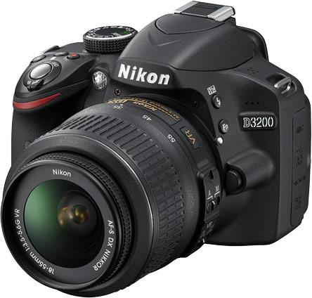Снижение цен на камеры начального уровня заставило Nikon скорректировать прогноз на финансовый год
