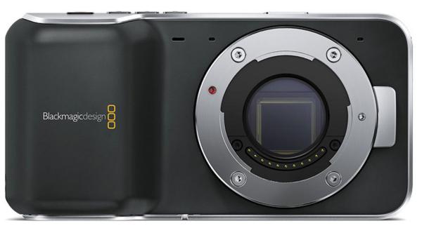 Blackmagic Design выпустила прошивку версии 1.5 для Blackmagic Pocket Cinema Camera