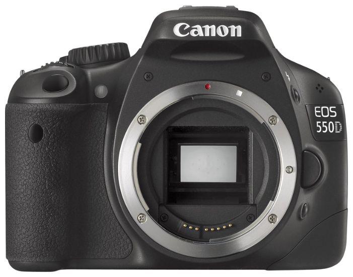 Фотокамера с широкими возможностями