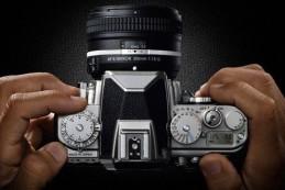 Рынок цифровых фотоаппаратов сейчас переживает отнюдь не лучшие времена