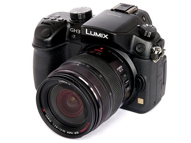 Lumix DMC-GH4 сможет записывать видео с разрешением 4K2K