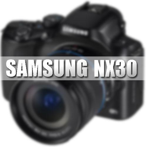 Новая камера от Samsung будет представлена на выставке CES 2014