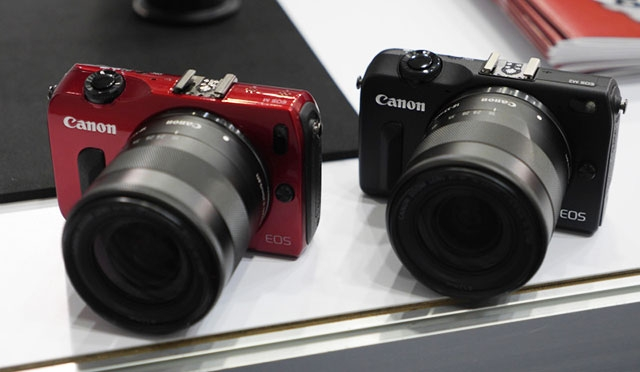 Компания Canon анонсировала свою новую камеру