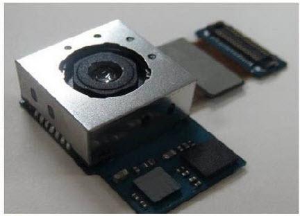 Samsung работает над 20-Мп камерой
