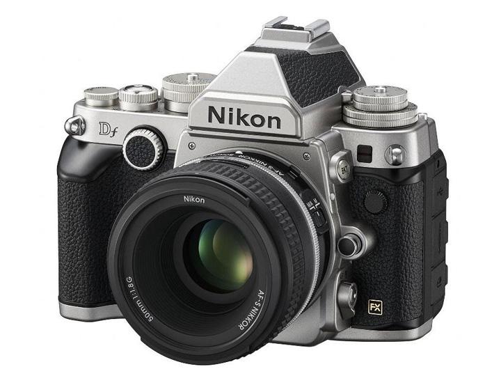 Sigma рассказала о несовместимости некоторых объективов с камерами Nikon Df