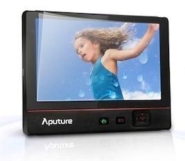 Обзор Aputure V-Screen VS-3