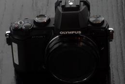 Olympus представила фотокамеру STYLUS 1