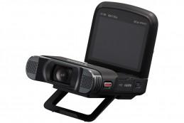 Новая камера LEGRIA mini X