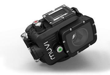 Британская компания Veho предлагает на удивление широкий ассортимент спортивных камер