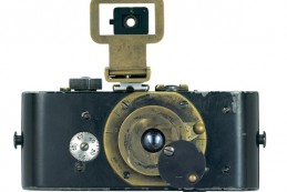 Leica отпразднует столетний юбилей на рынке фотокамер
