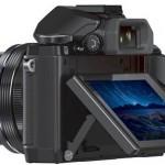 Спецификации камеры Olympus OM-D EM-10