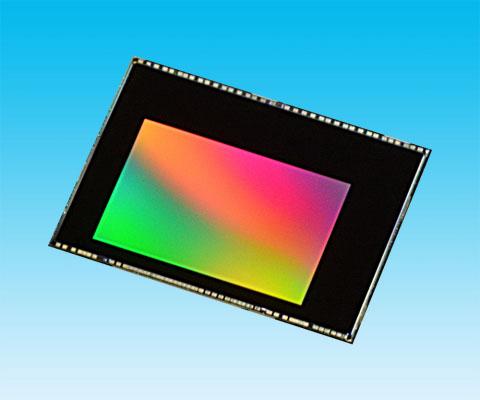 Компания Toshiba представила датчик изображения T4K82 формата 1/3,07 дюйма