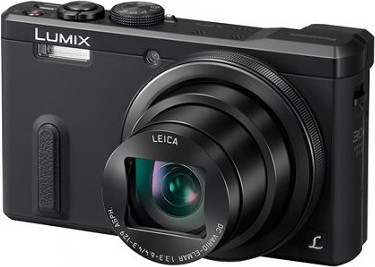 Камеры Panasonic Lumix DMC-ZS35