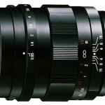 Новый объектив с ручной фокусировкой от компании Cosina подходит к камерам формата Микро 4:3