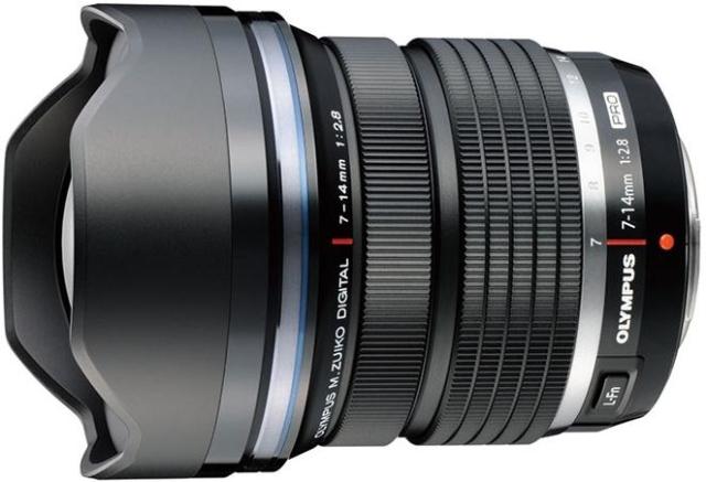 В 2015 году японская компания выпустит два новых объектива для камер формата Микро 4:3