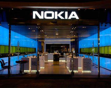 4-секундная фотовыдержка смартфона Nokia Lumia позволяет делать светографические снимки на ходу