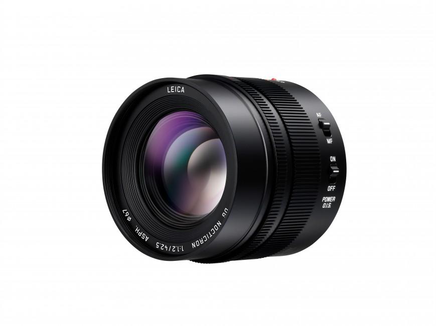 Светосильный фикс Leica DG NOCTICRON 42,5 мм