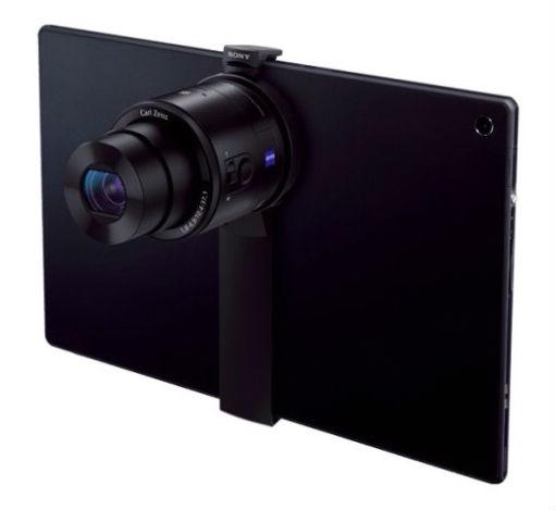 На сайте Sony появилась информация о креплении Sony SPA-TA1