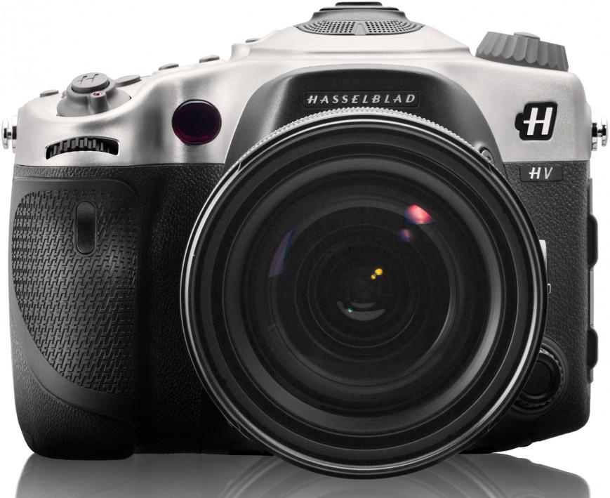 Hasselblad HV предлагает возможности Sony SLT-A99 за $11500
