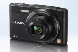 Компания Panasonic сегодня анонсировала 4 новых компактных фотоаппарата линейки Lumix — DMC-TZ60, DMC-TZ55, DMC-LZ40 и DMC-SZ8.