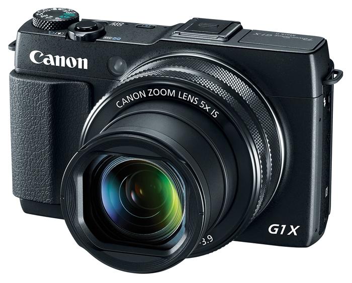 Сегодня компания Canon расширяет модельный ряд своих цифровых зеркальных фотокамер