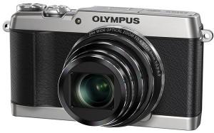 Olympus представила камеру Stylus Traveller SH-1