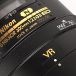 Суд обязал Sigma заплатить компании Nikon штраф за нарушение патента на технологию стабилизации изображения (VR)