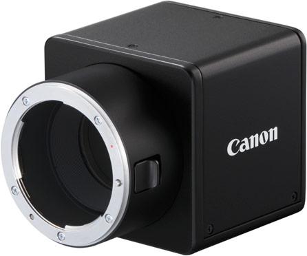 Canon с байонетом Nikon F