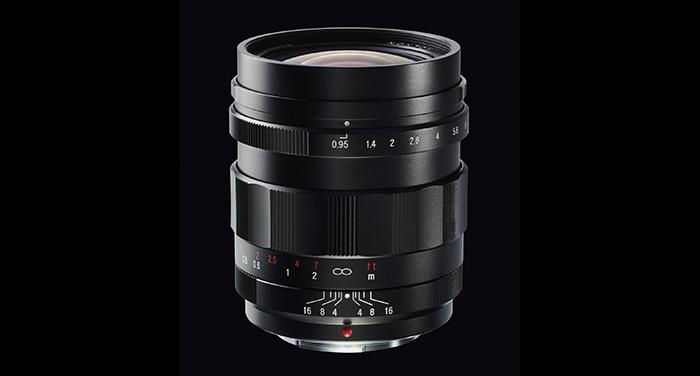 Новая версия объектива Nokton 25mm f/0.95