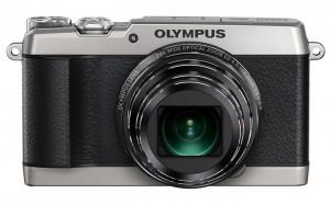 Компания Olympus представила фотоаппарат Stylus SH-1
