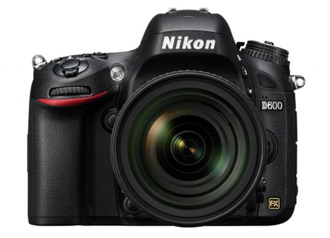 Nikon согласилась бесплатно обменивать дефектные цифровые камеры D600 на другие работоспособные модели