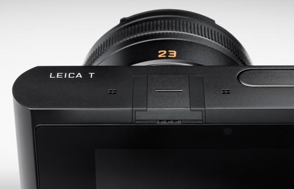 Leica Camera Russia представила Leica T