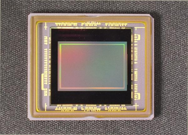 Aptina объявила о начале поставок датчиков изображения формата 1 дюйм Aptina AR1011HS