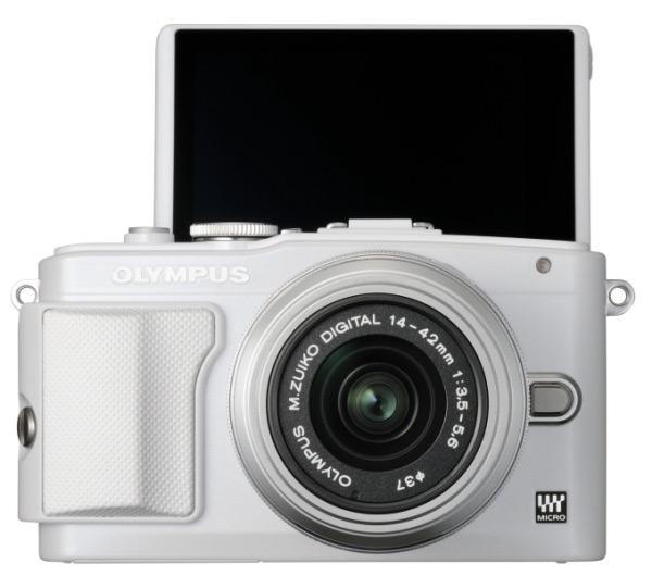 Появились предварительные спецификации камеры Olympus PEN E-PL7