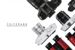 100-летие 35-миллиметровых камер Leica
