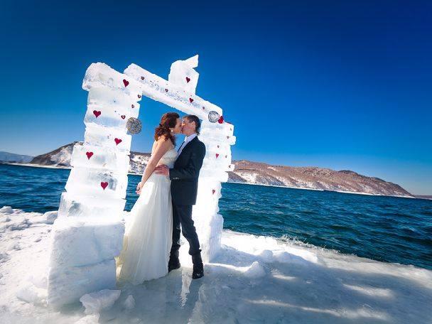 Организовывайте свадебную фотосессию правильно