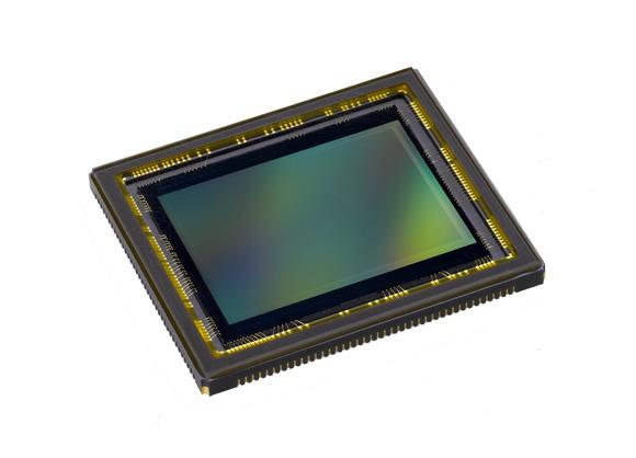 Особенности устройства матрицы фотокамеры