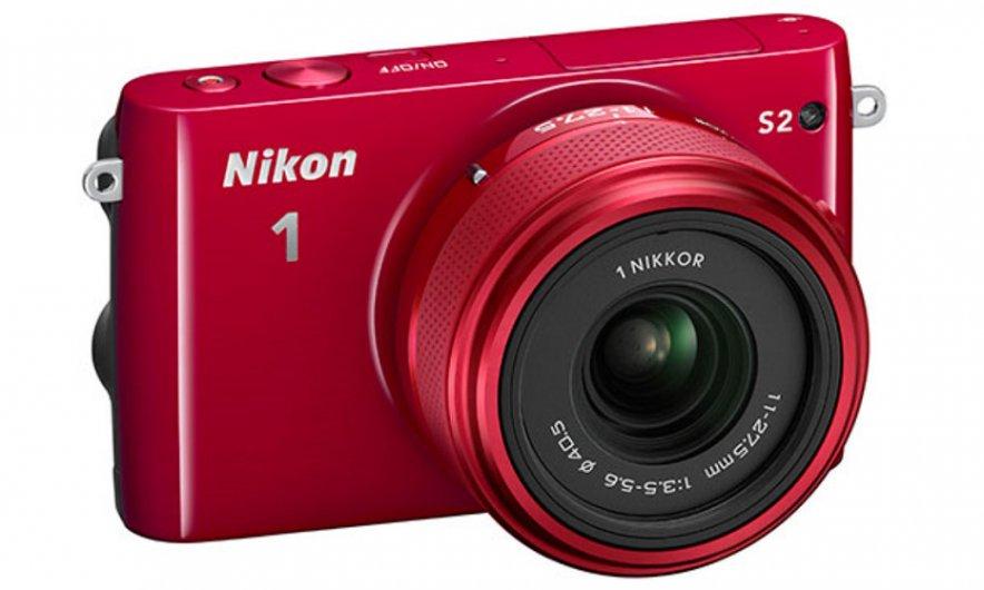 Компания Nikon пополнила линейку своих беззеркальных фотокамер моделью Nikon 1 S2