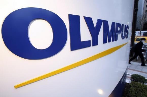 Банки подали иск в суд на компанию Olympus