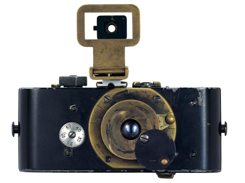 У фотокамер Leica сейчас легендарная репутация, которая поддерживается с 1914 года