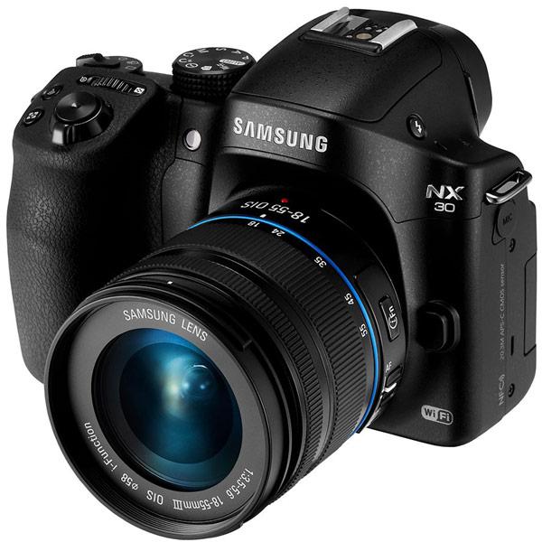 Samsung бесплатно меняла цифровые зеркальные камеры на беззеркальные
