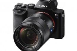 Камера Alpha A7S поступит в продажу в июле по цене $2500 без объектива