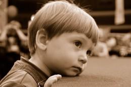 Как провести фотосессию для ребенка