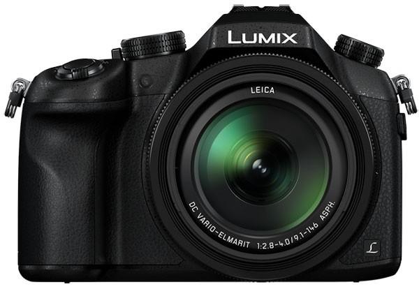 Японская компания Panasonic пополнила свою линейку компактных фотокамер Lumix интересной новинкой