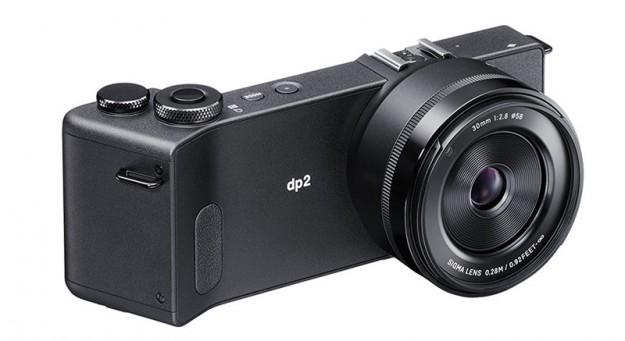 Японская компания Sigma Corporation объявила цену и срок начала продаж dp2 Quattro