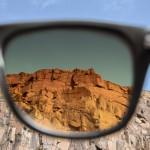 Солнцезащитные очки фильтрами Instagram