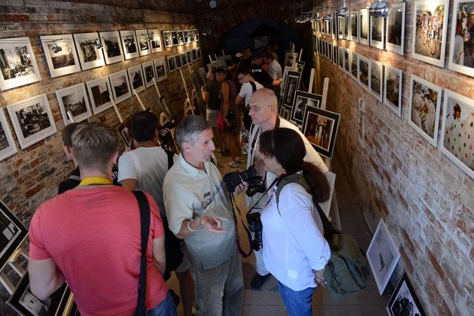 Стала известна подробная программа фотофестиваля «Фотопарад в Угличе 2014»