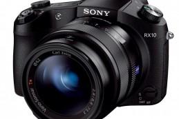 Обзор Sony Cyber-shot DSC-RX10