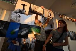 В восьмой раз в старинном русском городе на берегу Волги пройдет фотофестиваль «ФОТОПАРАД в Угличе»
