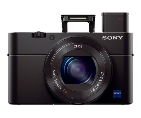 Фотокамера Sony RX100 III